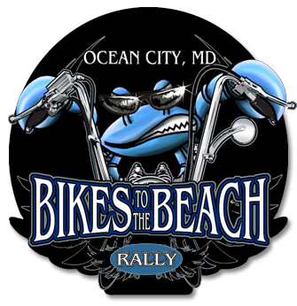 Bikes at the Beach Logo