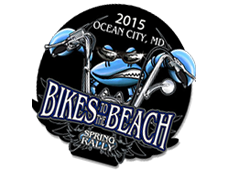 Bikes to the Beach