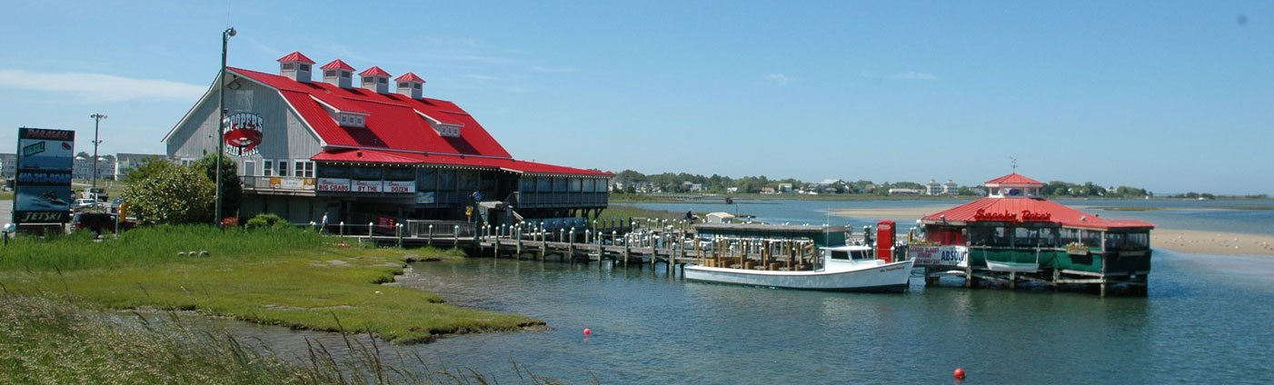 Ocean City MD Crab House | Hooper's Crab House