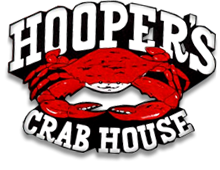 Hooper's Crab House Logo