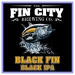 Fin City Black IPA