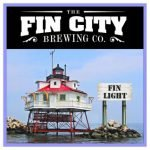 Fin City Fin Light