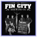 Fin City White Marlin Pale Ale