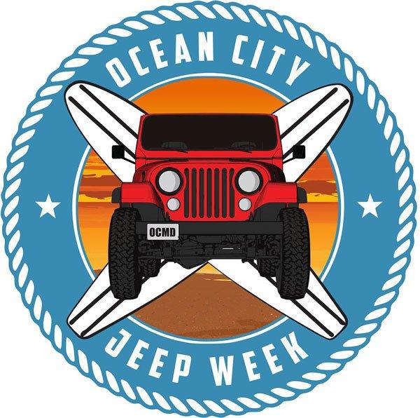 Oc jeep week #5