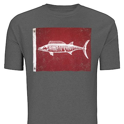 Fin City Wahoo T-Shirt